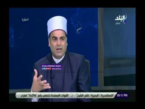 الشيخ محمد البسطويسي يوضح الحكمة من الأشواط السبعة