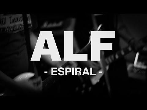 ALF Punk Rock  - Espiral - Punk Studio Sessions