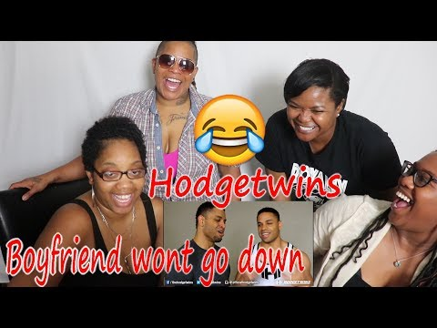 Mom Reacts To Boyfriend Will Not Go Down On Me @hodgetwins | Reaction To Askhodgetwins |bb Aunt J100