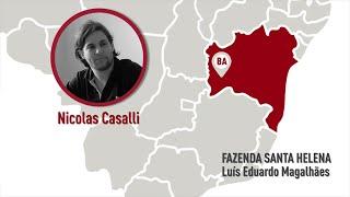 BA - Luis Eduardo Magalhães - Nicolas Casalli