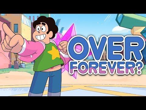 Will Steven Universe EVER Return?