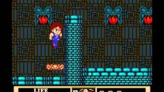 NES Longplay [145] Jackie Chan's Action Kung Fu