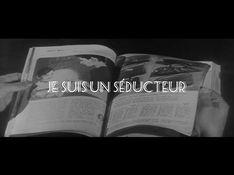 """ANTONY BELLICOURT """"JE SUIS UN SEDUCTEUR"""""""
