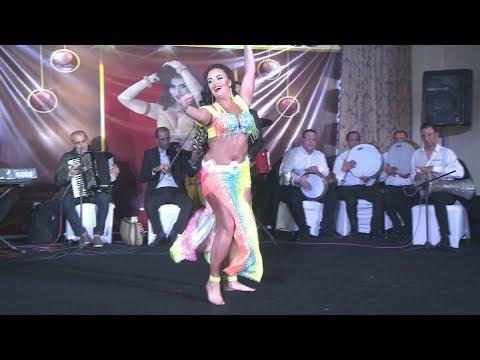 ANNA BORISOVA - Closing Show, Cairo 2018