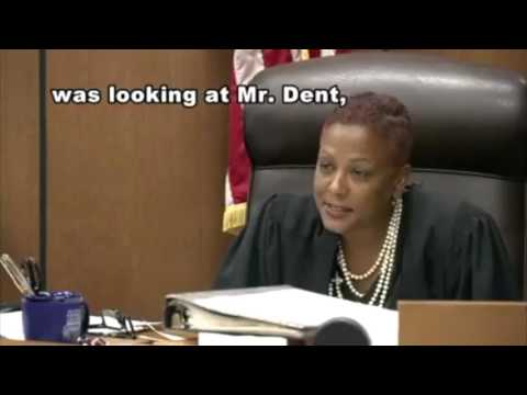 Judge Doesn't Hold Back Her Feelings About Cop Who Punched Man 16 Times.