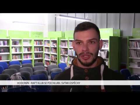TVS: Hodonín - 2. 3. 2018