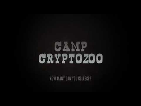 Camp Cryptozoo Eerie Introduction
