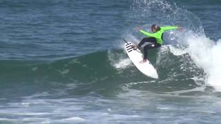 Kids surf Training Capbreton