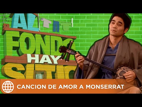 Hiro - Cancion de Amor a Monserrat