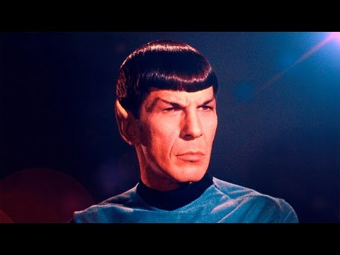 The Good of the One  A Musical Tribute to Leonard Nimoy and Spock by