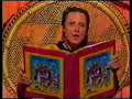 Christopher Walkens the 3 Little Pigs - Christopher Walken - Flixster Video