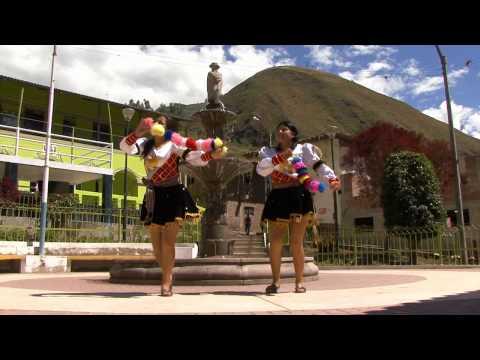 WAYCHUKOS DEL PERÚ / En la distancia (Huayno) Rosario Trujillo I.