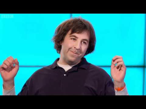 would i lie to you - From series 5 - episode 3 Thought it was one of the bests bits of would I lie ever No copyright infringement intended.