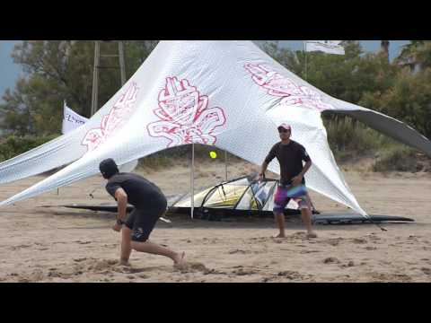 PWA World Cup GP Catalunya Costa Brava - thursday