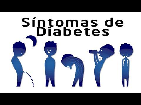 7 Sintomas da diabetes - Conheça os principais Sintomas da Diabetes