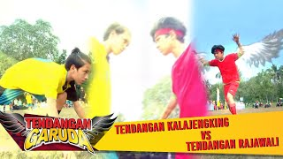 Download Video Fandy VS Iqbal! Tendangan Kalajengking VS Tendangan Garuda - Tendangan Garuda Eps 86 MP3 3GP MP4