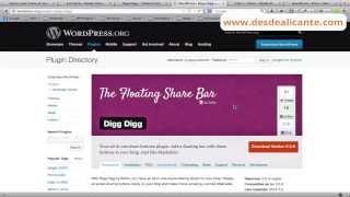 Mejores Plugins WordPress Para Compartir En Redes Sociales