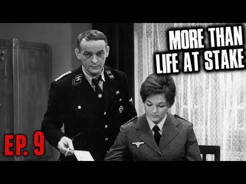 MORE THAN LIFE AT STAKE EP. 9 | HD | ENGLISH SUBTITLES