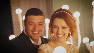 Свадебный ролик Николай и Мария