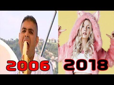Her Yıl En Çok İzlenen 10 Müzik Videosu