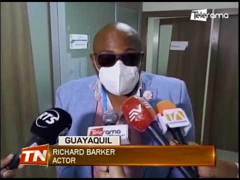 Actor Richard Barker fue llamado a rendir versión por caso Ruales