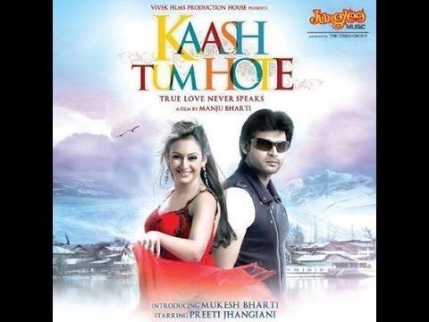 Kaash Tum Hote Movie Picture