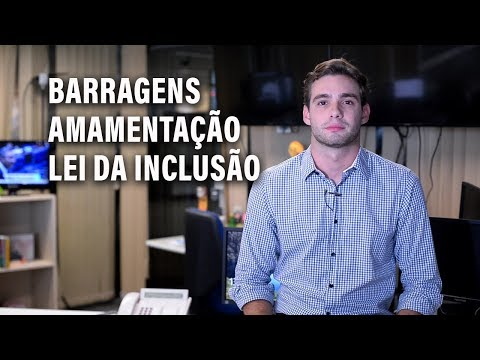 Vídeo em Libras sobre Lei Brasileira de Inclusão é lançado no Senado