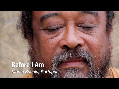 Mooji Video: Finding Peace and Harmony