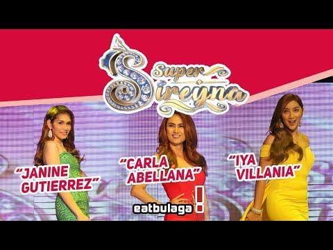 Super Sireyna | February 20,  2018 (видео)