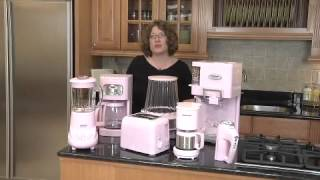 PowerSelect™ 7 Speed Electronic Hand Mixer Demo Video Icon