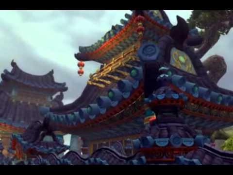 Dragon Nest Korea Lv60 Cap Update
