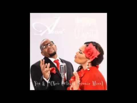 avant ft keke wyatt - you and i (new orleans bounce mix )