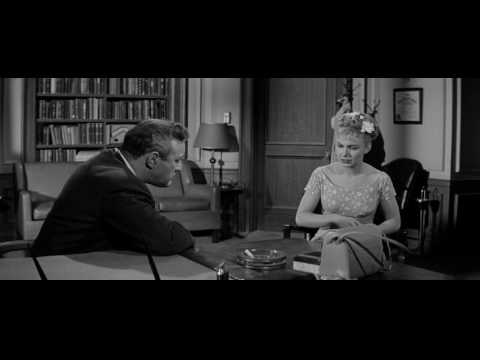 The Three Faces Of Eve (1957) - Jane