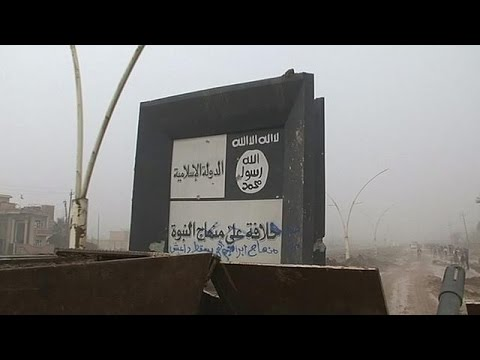 Ιράκ: Στα χέρια του στρατού η ανατολική Μοσούλη