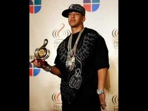 Daddy Yankee Gasolina [Remix]