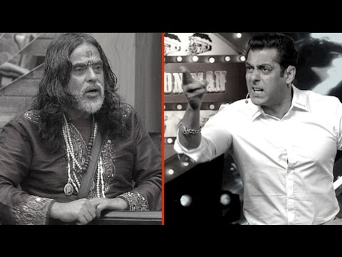 Exclusive Bigg Boss 10: Salman Khan Lashes Out At
