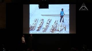 Speech Lin and Ottevaere - Project The pinch library and community centre | Archmarathon 2016