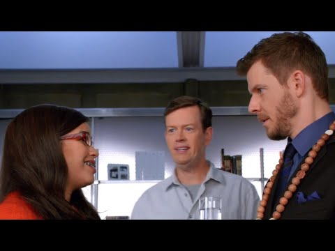 Betty & Daniel - Season 4 Episode 7 (𝟏/𝟒) HD 1080p | Ugly Betty
