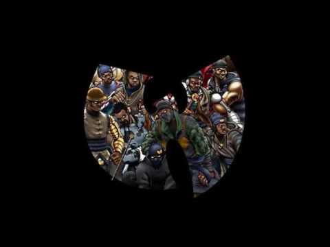 Wu Tang Clan - Gravel Pit w/ Lyrics