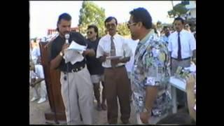 Didim 1994 yılında kabotaj Bayramı renkli görüntülere sahne oldu Didim TV arşiv