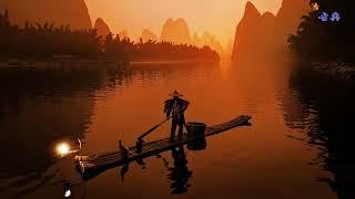 Video 古典音樂 古箏音樂 笛子音樂 放鬆音樂 輕音樂 平靜的音樂 - Beautiful Chinese Music, Guzheng vs Bamboo Flute Music Relaxing. MP3, 3GP, MP4, WEBM, AVI, FLV Juni 2019