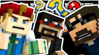 Minecraft | THE RANDOM POKEMON CHALLENGE!! - Pokemon Craft W/ SSundee & CaptainSparklez