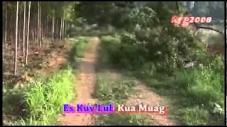Zos Vaj Loog Tsua 33 - Xyoo 2009 ( Hmong Wat Tham Krabok )