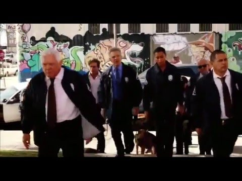 Major Crimes Season 5 (Promo 'New Season, New Time')