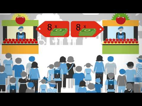 trade - www.tradimo.com Everybody is familiar with the term 'trading'. Most of us have traded in our everyday life, although we may not even know that we have done s...