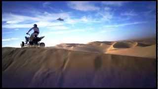 6. 2013 Yamaha Raptor 700R