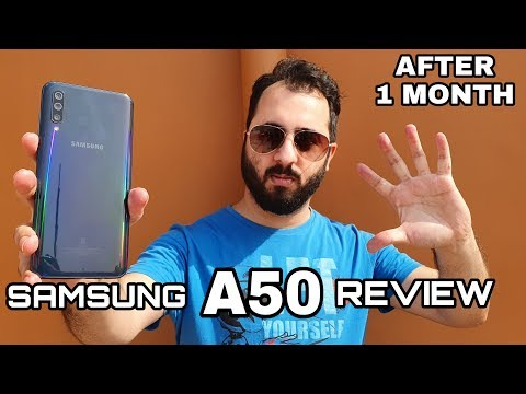5 Reasons Not To Buy Samsung A50|Samsung A50 Review After 1 Month Of Usage
