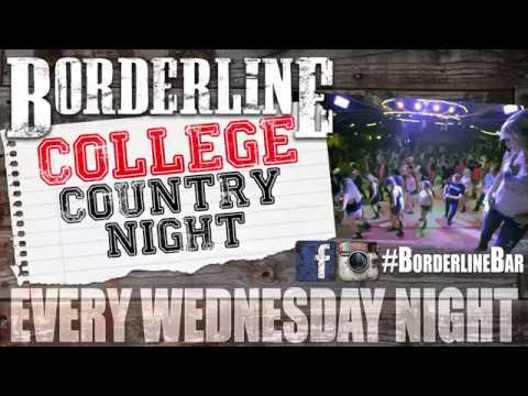 Borderline College Country Nights