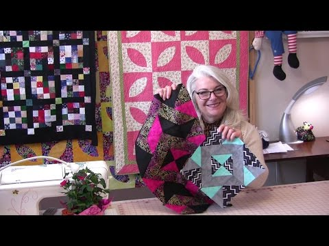 Shades of Grey Block of the Month for March 2015