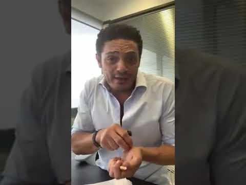 قصور متصلة بأنفاق تحت الأرض.. محمد علي يواصل كشف فساد قيادات الجيش